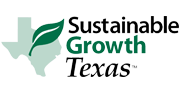 Sustainable Growth TX LLC Logo