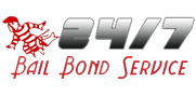 24/7 Bail Bond Services Logo