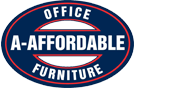 A-Affordable Office Furniture Logo