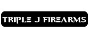 Triple J Firearms Logo