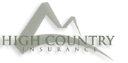 High Country Insurance Logo